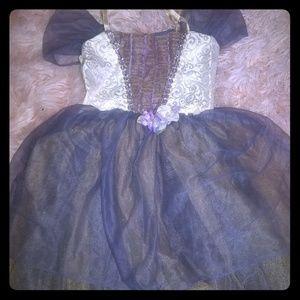 Fairy/ballerina dress
